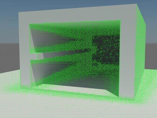 diagnostic 3ds MAx