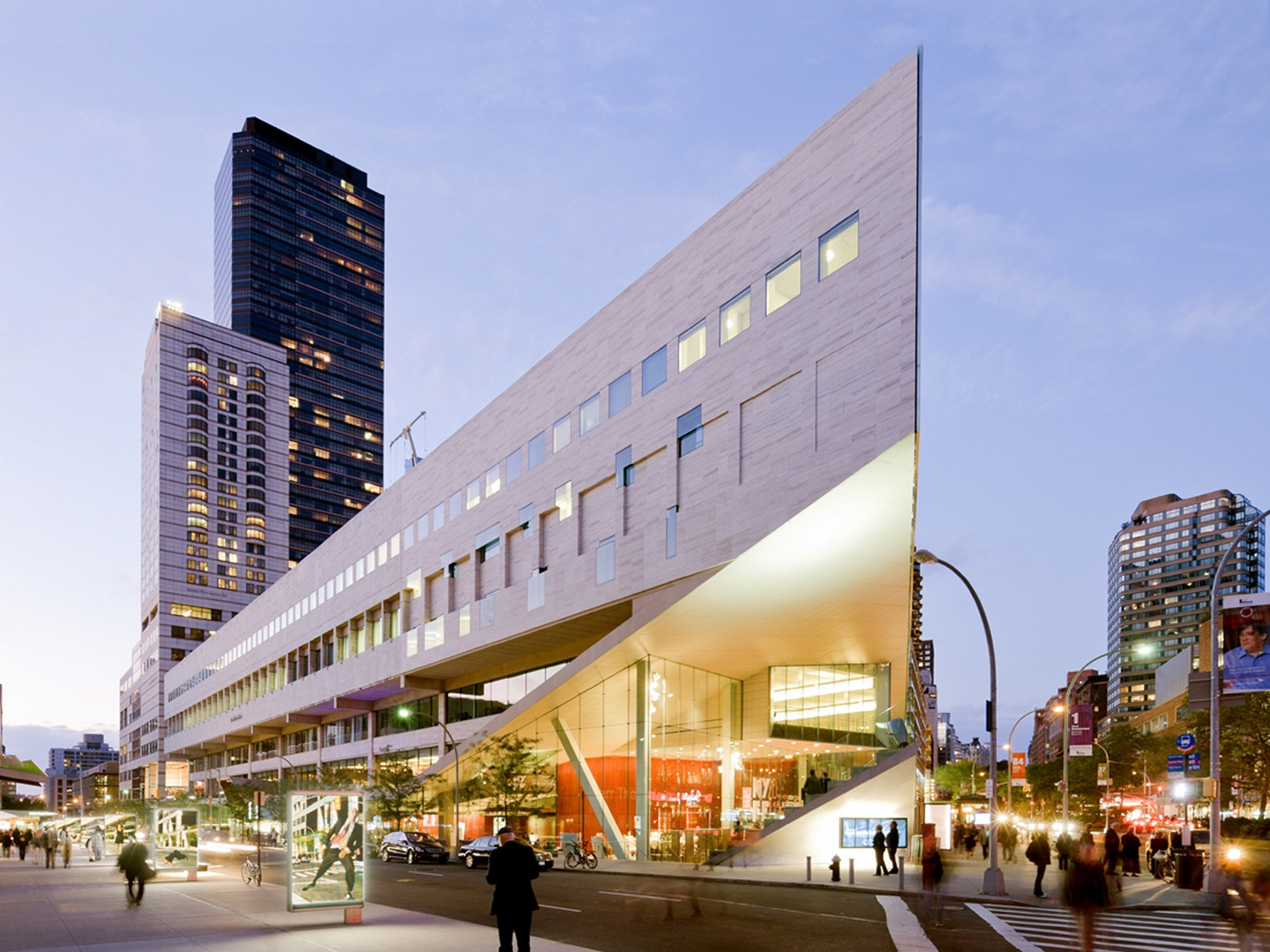 julliard school a new york